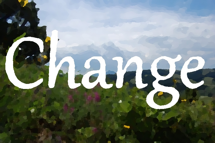 Committing to Change