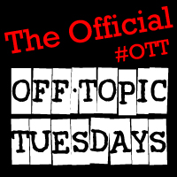 Off-Topic Tuesday: Global Belly Laugh Day! #OTT