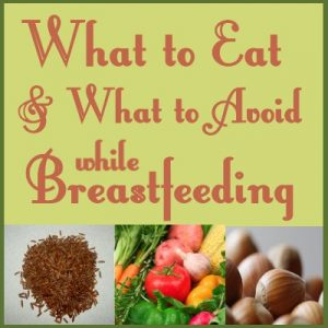 Healthful Mama_breastfeeding list