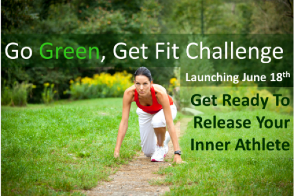 Go Green Get Fit