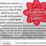 Unacceptable Levels: Support an Incredible Film & Enter to Win $2800 in Non-Toxic Products