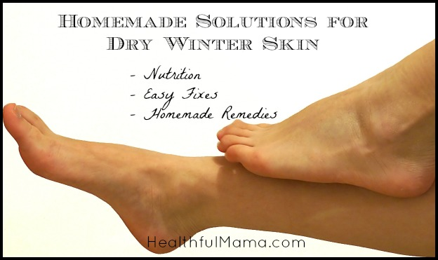 HealthfulMama_HomemadeSolutionsDrySkin
