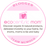 More News: Healthful Mama & Ecocentric Mom