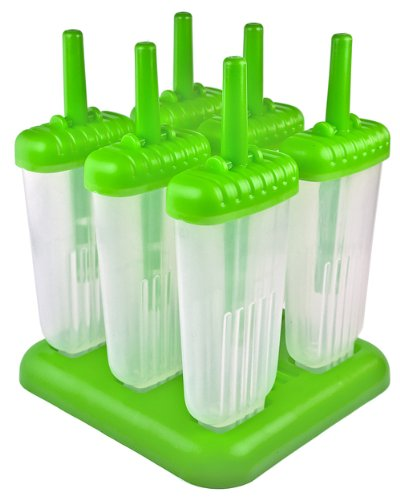 Popsicle Molds