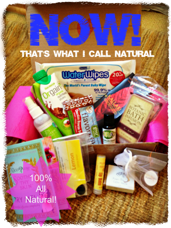 Healthful Mama Ecocentric Mom May box Review