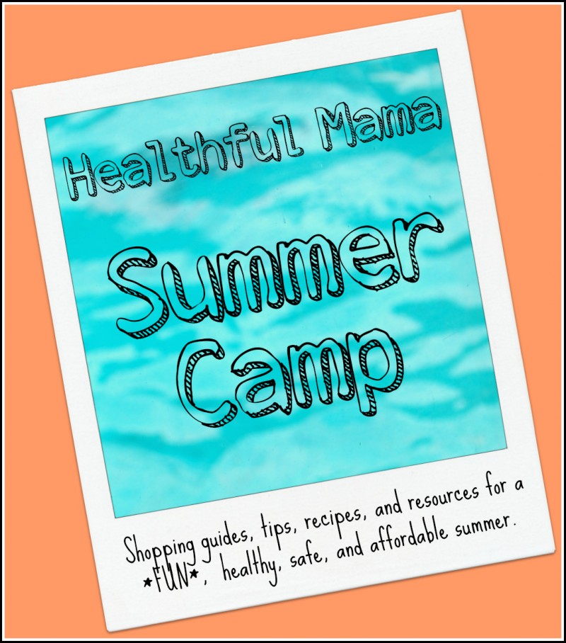 HealthfulMama_Summer Camp