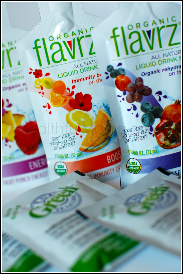 @HealthfulMama Review of Ecocentric Mom July Box