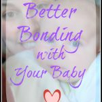 Baby Carriers: Better Bonding with Your Baby