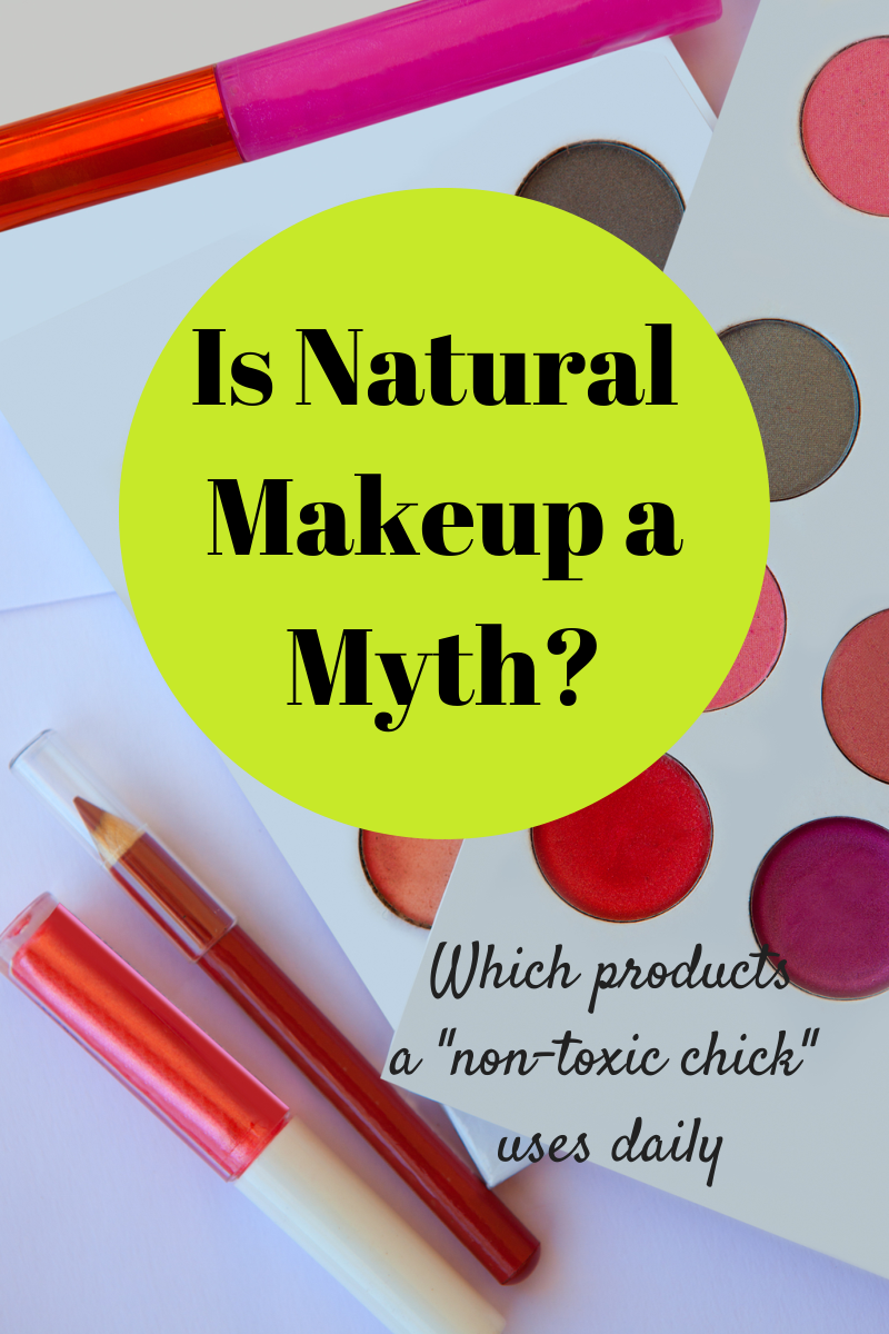 Natural Makeup Options