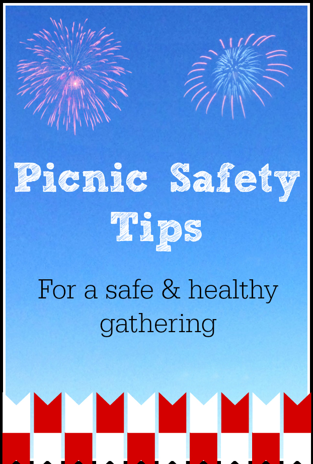Picnic Safety Tips